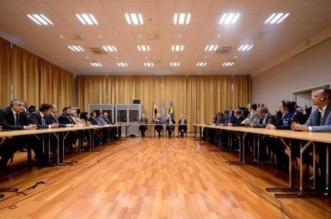 وزيرة الخارجية السويدية: #المباحثات_اليمنية جرت في أجواء إيجابية - المواطن