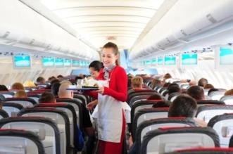 تحذير من تناول الشاي والقهوة على متن الطائرة - المواطن