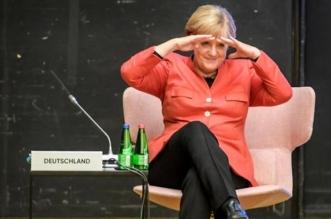 ميركل أقوى امرأة في العالم للعام الثامن وسعوديتان بمراكز متقدمة - المواطن