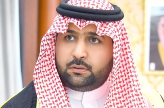 نائب أمير جازان ينقل تعازي القيادة لذوي الشهيد الحقوي - المواطن