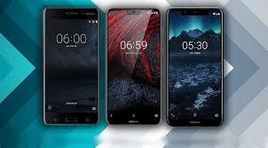 5.1 Plus هاتف نوكيا جديد .. هذه مواصفاته - المواطن