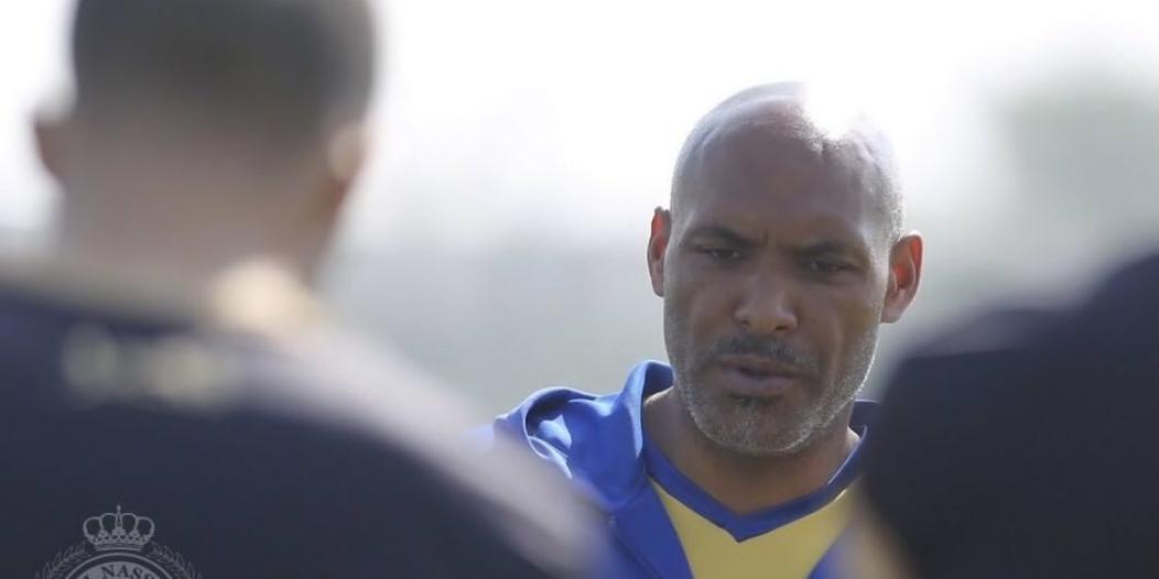 هيلدر عن ديربي الرياض: أثبتت شخصية لاعبي #النصر