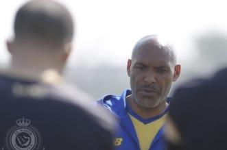 هيلدر عن ديربي الرياض: أثبتت شخصية لاعبي #النصر - المواطن