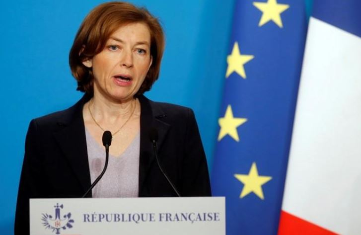 فرنسا : قرار دونالد ترامب في سوريا فادح للغاية