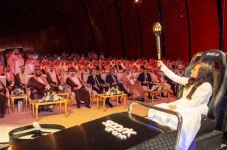 توفر 100 ألف وظيفة.. ولي العهد يضع حجر أساس #سبارك_السعودية - المواطن