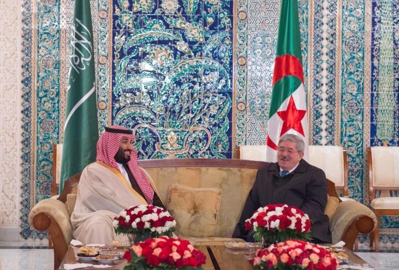 علاقات المملكة بـ الجزائر مهمة ومحورية عربيًا وإقليميًا