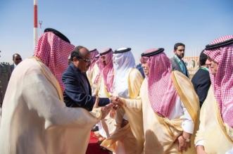 تاريخ مميز للعلاقات السعودية الموريتانية بدأ1972 ويرسخه ولي العهد اليوم - المواطن