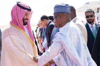 السفير لدى موريتانيا: زيارة ولي العهد تتوج العلاقات المتميزة بين البلدين - المواطن