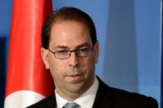 رئيس الحكومة التونسية يصل الرياض - المواطن