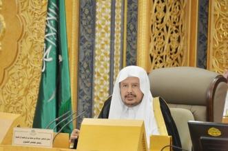الشورى:السعوديون يرفضون التعرض لقيادتهم أو المساس بسيادة المملكة ومكانتها - المواطن