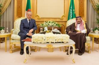 محطات لا تنسى في تاريخ العلاقات السعودية الجزائرية - المواطن