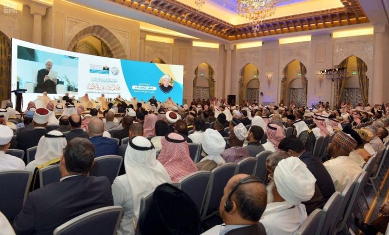 الملك سلمان: المملكة ستواصل التزاماتها ومبادراتها بما يحقق آمال المسلمين - المواطن