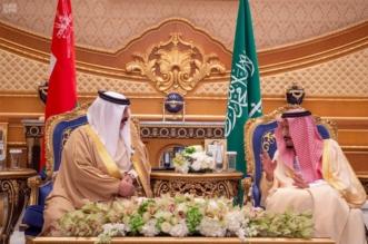 فيديو وصور.. اكتمال وصول قادة ورؤساء وفود دول الخليج إلى الرياض - المواطن
