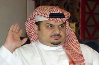 ابن مساعد يرد على طارق السويدان: السعوديون هم مَن حولوكم لذباب - المواطن