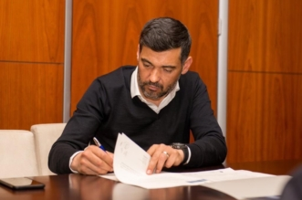 خاص: البريكي يتفق مع كونسيساو لتدريب النصر - المواطن
