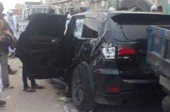 مصرع حفيدة رئيس #موريتانيا في حادث مروري - المواطن