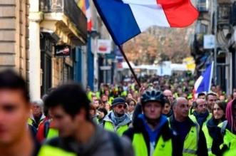 سقوط القتيل العاشر خلال احتجاجات السترات الصفراء بفرنسا - المواطن
