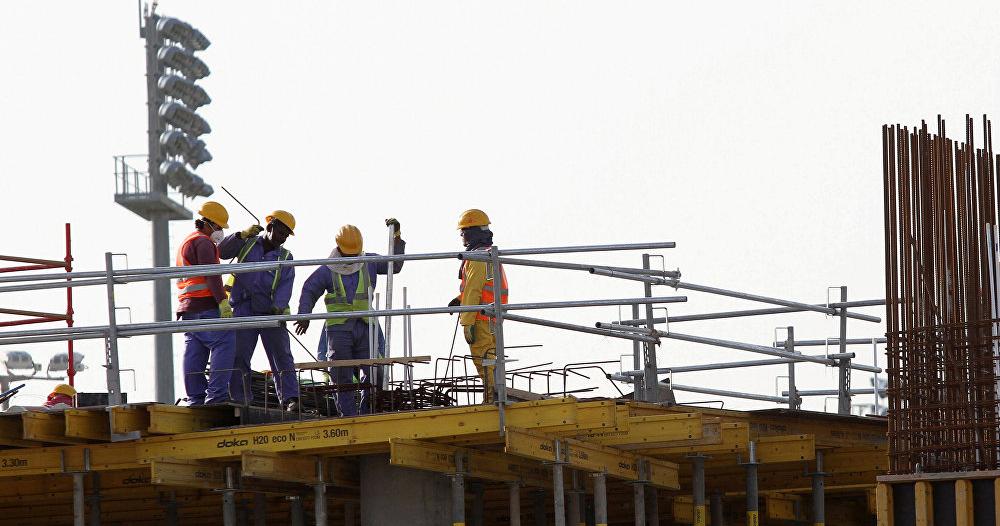 #فوربس : انتهاكات #قطر ضد العمال كارثية