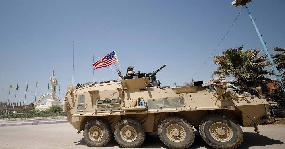 واشنطن وبغداد تتفقان على تحويل مهمة القوات الأمريكية في العراق