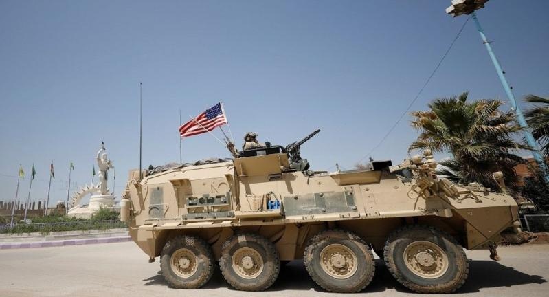 قيادة العمليات المشتركة تنفي انسحاب القوات الأمريكية من العراق