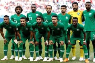 المنتخب السعودي .. الـ69 عالميًا والرابع آسيويًا - المواطن