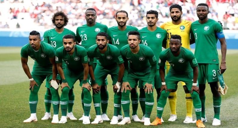 المنتخب السعودي .. الـ69 عالميًا والرابع آسيويًا