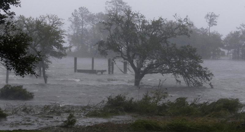 صور.. عاصفة شتوية تقطع الكهرباء عن 310 آلاف منزل بأمريكا - المواطن