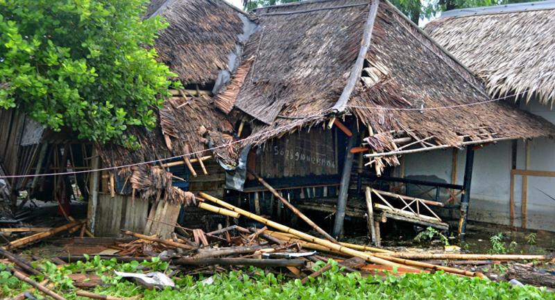 فيديو وصور.. ارتفاع حصيلة ضحايا تسونامي إندونيسيا إلى 222 قتيلا - المواطن