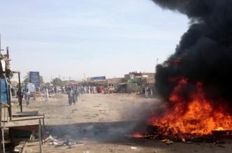 بعد مقتل 5 متظاهرين.. إعلان حالة الطوارئ في 4 مدن سودانية - المواطن
