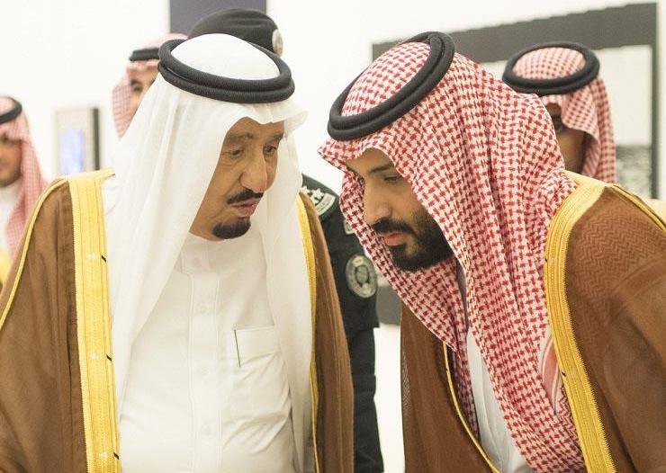 3 إدارات جديدة في الاستخبارات السعودية.. نقلة في أداء المنظومة الحكومية