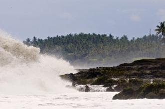 صور.. ارتفاع حصيلة قتلى تسونامي في إندونيسيا إلى 168 شخصاً - المواطن