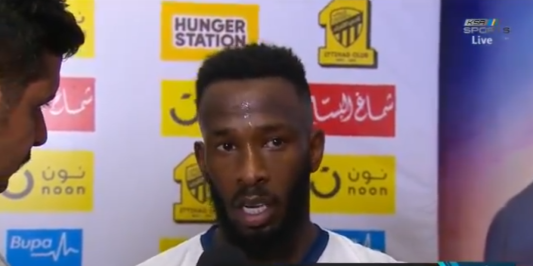 فهد المولد: الاتحاد لن يهبط