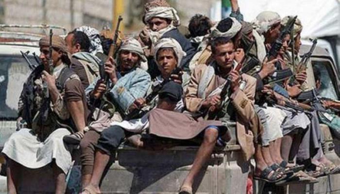 ميليشيا الحوثي تخرق اتفاق السويد بإطلاق النار 62 مرة في 72 ساعة
