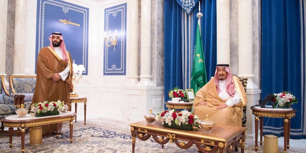 ترقب أداء الأمراء و الوزراء الجدد القسم أمام الملك سلمان قبل مباشرة مهامهم