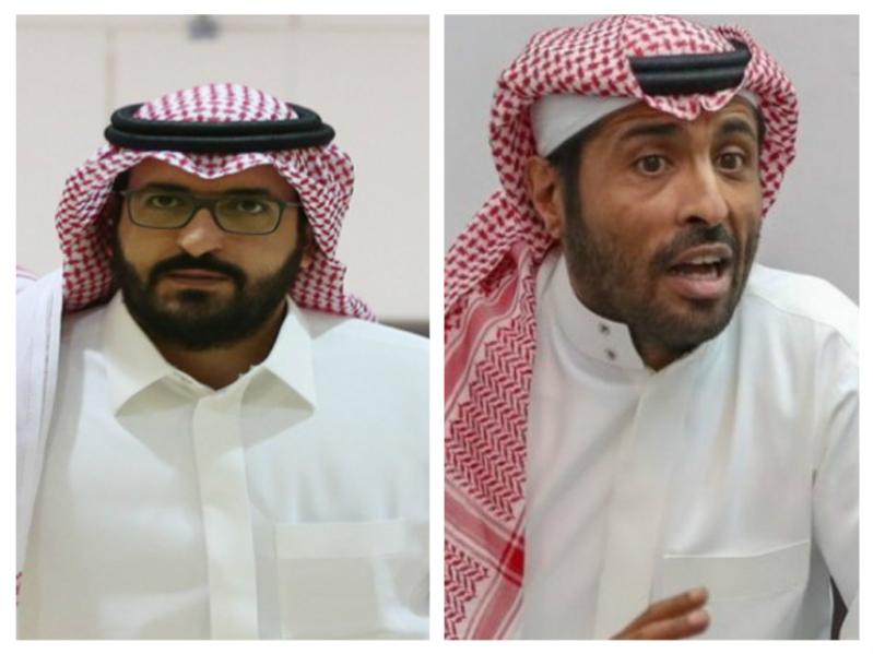 للمرة الأولى بالديربي .. محمد بن فيصل بـ7 انتصارات يواجه السويلم