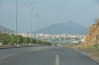 الأرصاد: سحب رعدية ممطرة على 8 مناطق - المواطن