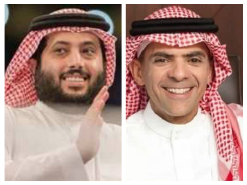 لؤي ناظر لـ جماهير #الاتحاد : تواصلت مع آل الشيخ والكرة في ملعبنا