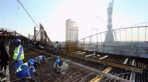 #فوربس : انتهاكات #قطر ضد العمال كارثية - المواطن
