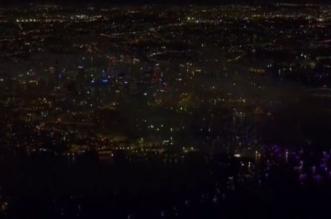 فيديو.. احتفالات مبهرة .. سيدني تشعل ألعابها النارية إيذانًا بدخول 2019 - المواطن