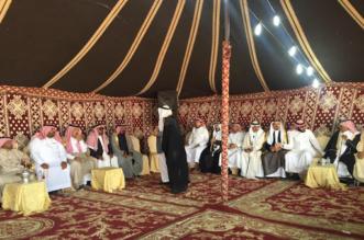 20 مليون ريال تعتق رقبة سعد آل روق بـ #الرياض - المواطن