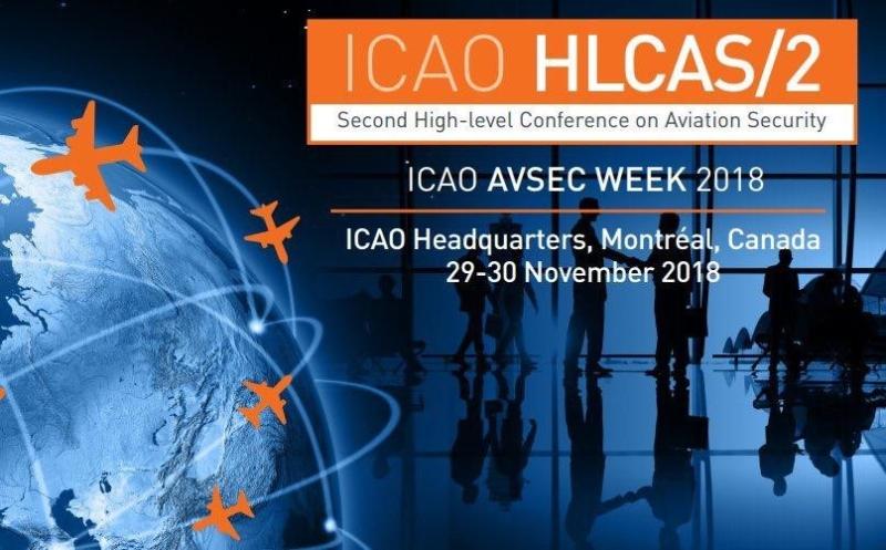 الطيران المدني يشارك في مؤتمر الإيكاو لأمن الطيران - المواطن