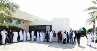 مراكز الاقتراع تفتح أبوابها أمام الناخبين في الدور الثاني بالبحرين - المواطن
