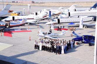 أكسفورد للطيران بالدمام توقع أكبر اتفاقية شراء طائرات دايموند بالشرق الأوسط - المواطن