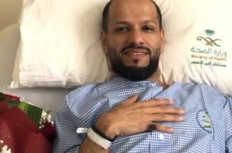 المتحدث الرسمي لصحة مكة يجري جراحة ناجحة - المواطن