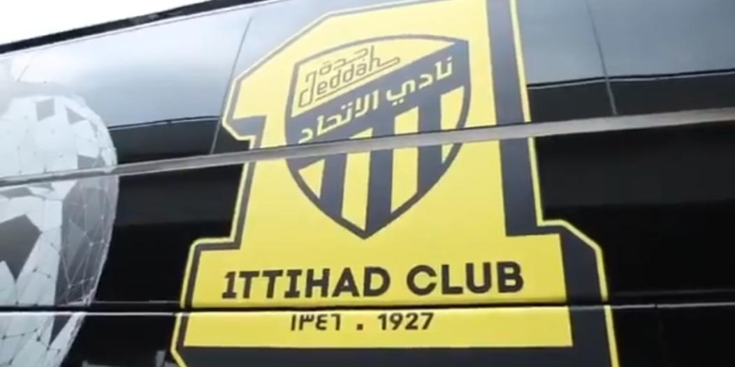 """جمال عارف غاضبًا من """"الطقطقة"""" على الاتحاد"""