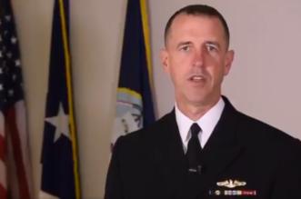 العثور على جثة قائد البحرية الأمريكية بمقر إقامته في البحرين - المواطن