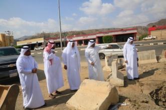 صور.. لجنة لبحث المشاريع المتعثرة بمركز بحر أبو سكينة - المواطن
