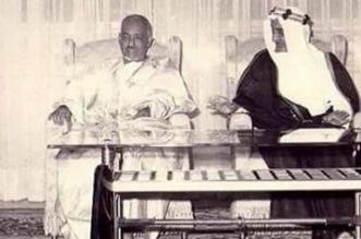 وزير موريتاني قبل زيارة ولي العهد : الملك فيصل زار بلادنا رغم تحذير أطبائه - المواطن