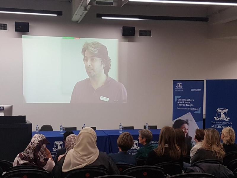 صور.. محاور عديدة بالملتقى الأول لتطوير المعلمين في أستراليا - المواطن