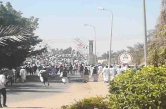 مساعد الرئيس السوداني: التظاهرات انحرفت عن مسارها وضبط عضو مجلس تشريعي - المواطن